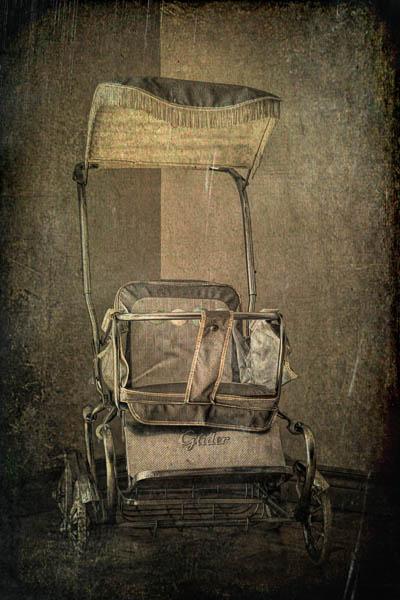 Antique stoller