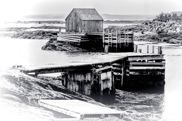 Old East Coast Dock