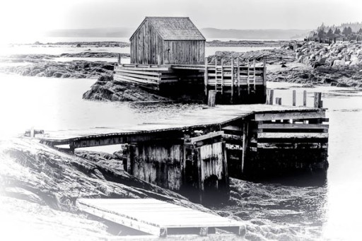 Old East Coast Dock